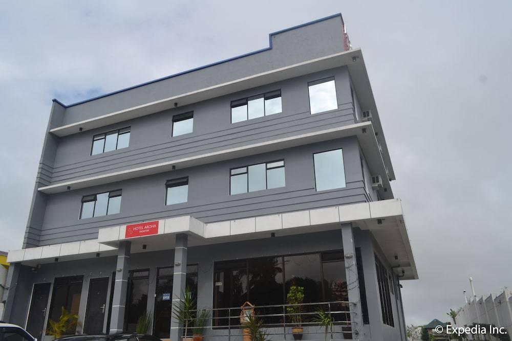 Hotel Aroha