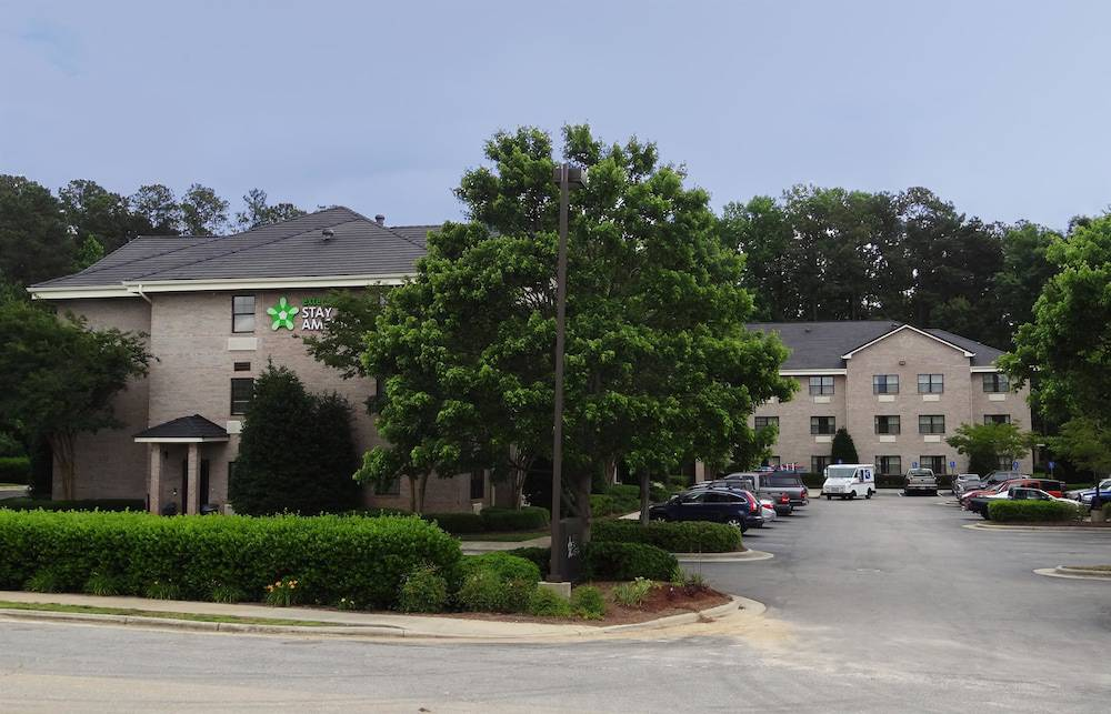 Extended Stay America Hotel Raleigh - Cary - Regency Parkway