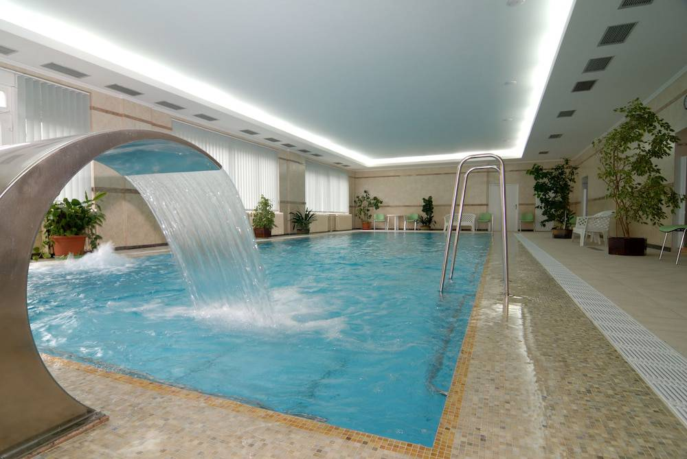 Hotel Agricola Wellness & Sport Resort