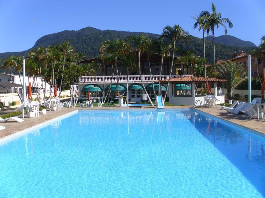 Hotel Recanto dos Passaros de Sao Sebastiao