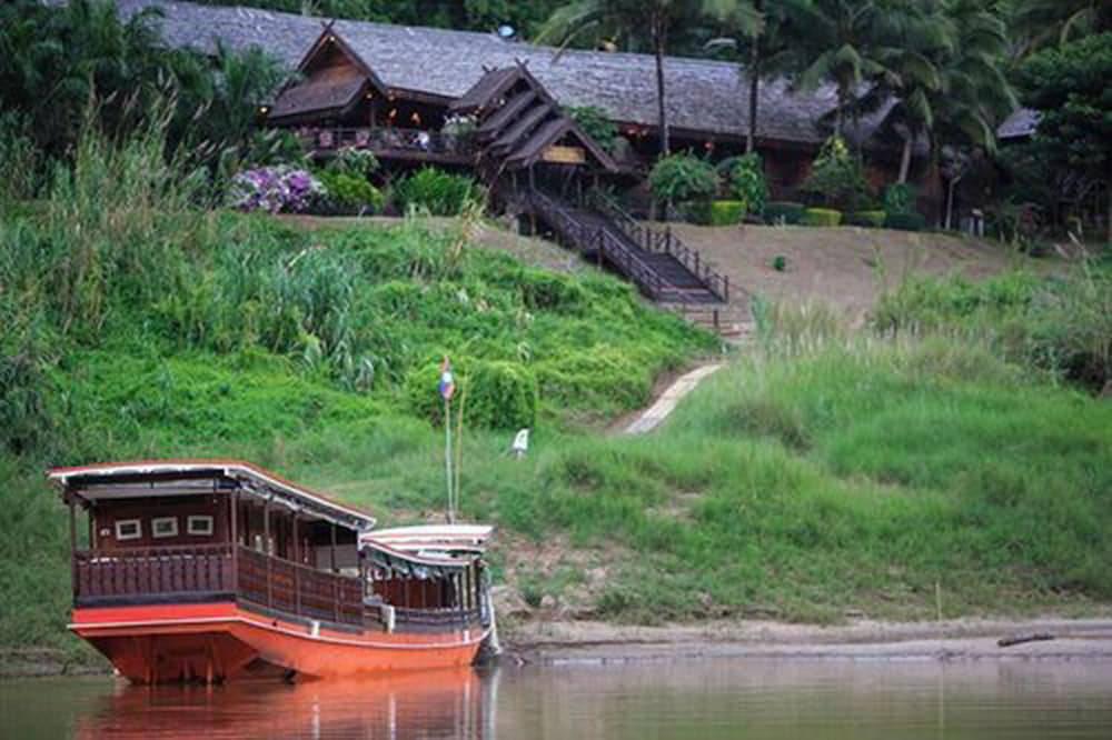 Mekong Cruises - The Luang Say Lodge & Cruises - Huay Xai to Luang Pra