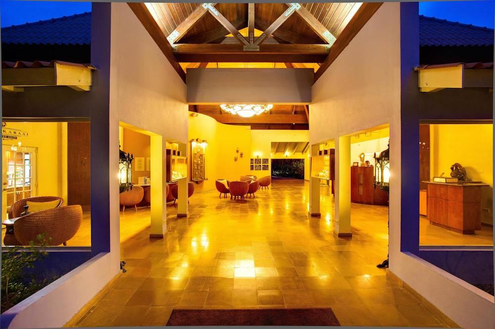 Lodge Kura Hulanda & Beach Club Westpunt