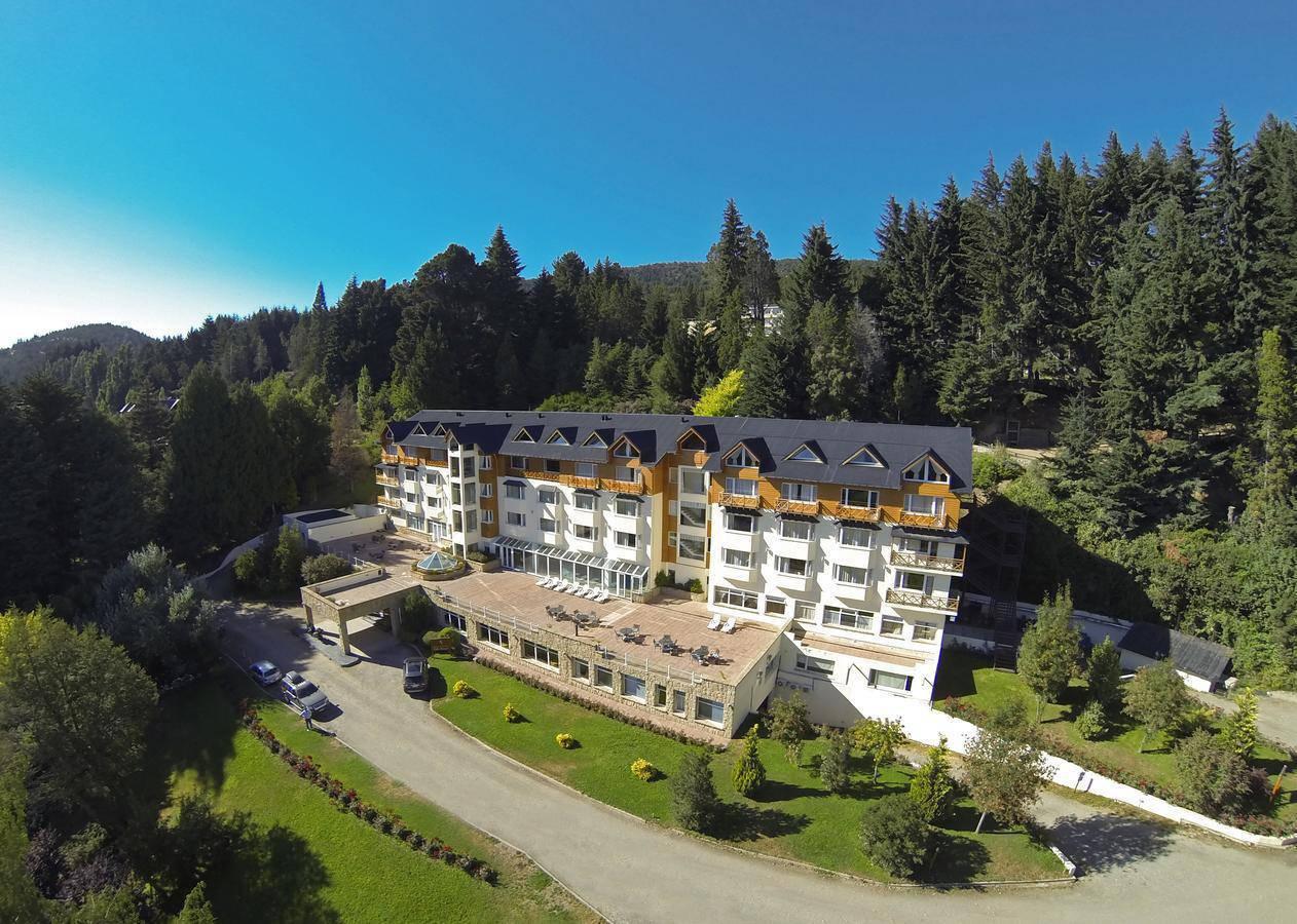 Huinid Bustillo Hotel & Spa