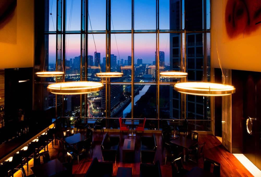 Royal Park Hotel The Shiodome, Tokyo