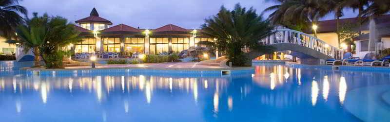 La Palm Royal Beach Hotel - Foto 32