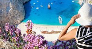Pacote Atenas + Ilhas Jônicas