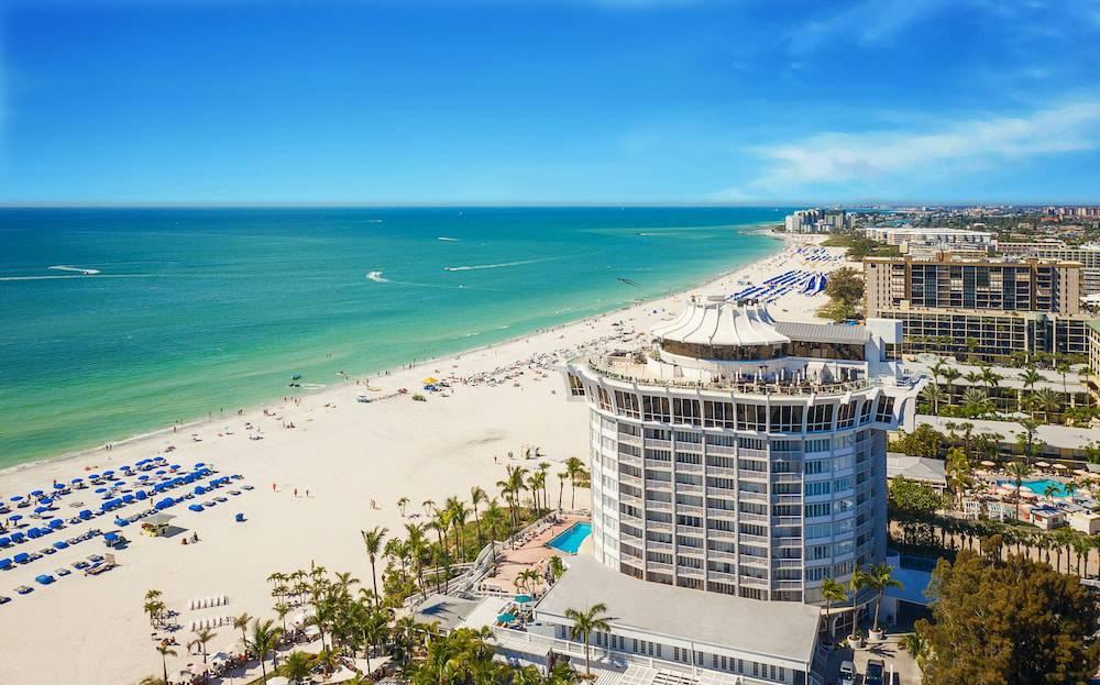 Grand Plaza Hotel Beachfront Resort & Conference Center