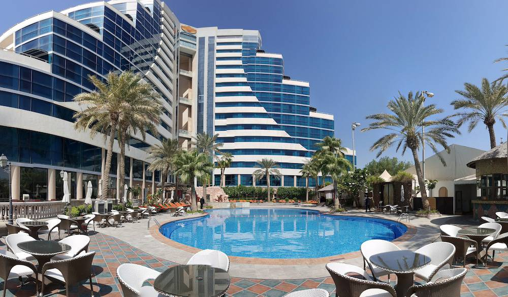 Elite Resort & Spa, Bahrain