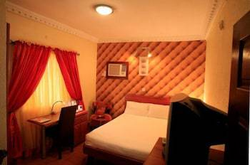 Vines Hotel