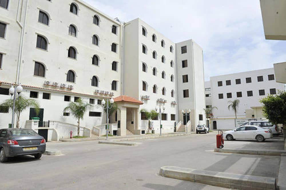 Hôtel Numidien