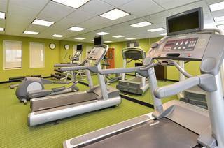 Fairfield Inn & Suites Columbus West/Hilliard - Foto 2