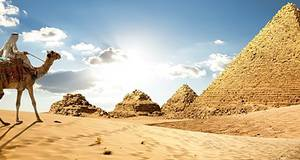 Pacote Egito