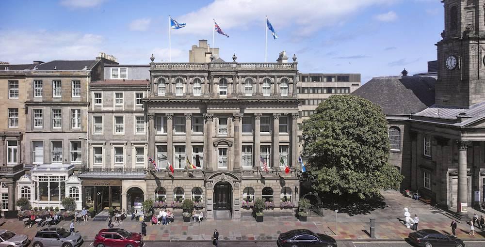 The Principal Edinburgh