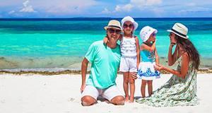 Pacote Punta Cana